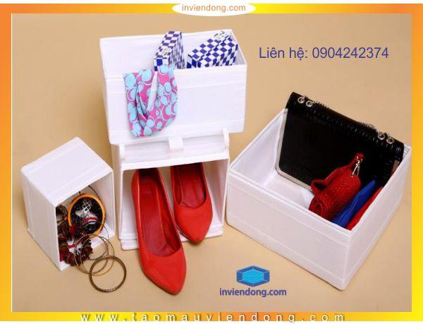Công ty làm vỏ hộp đẹp nhất - ĐT: 0904242374