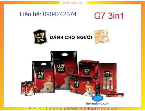 In vỏ hộp tại Cao Bằng | In vo hop tai Cao Bang | In vỏ hộp cafe rẻ